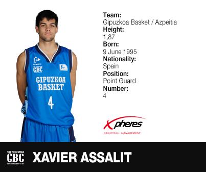 Xavi Assalit